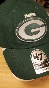 NFL GREEN BAY PACKERS NWT OFFICIAL NFL